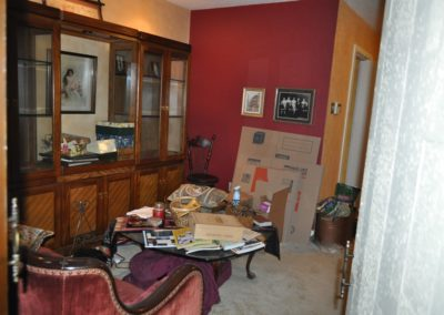 Kevin B Whole House Before - 5