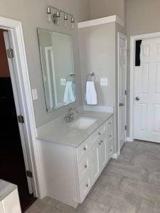 Dani L Bathroom After - 3