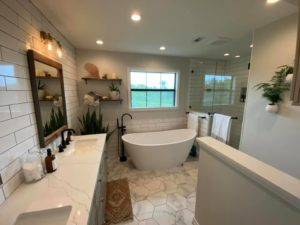 Emily H Bathroom After - 6