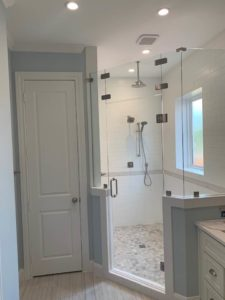 Ron K Bathroom After - 3