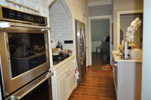 Meg F Kitchen Before - 2