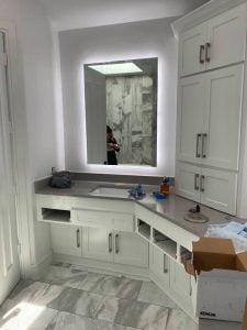 Steven H Bathroom After - 2