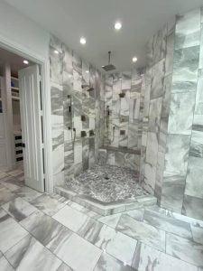 Steven H Bathroom After - 7