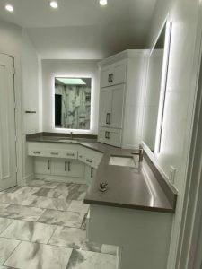 Steven H Bathroom After - 9