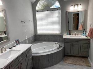 Deedie D Bathroom After - 2