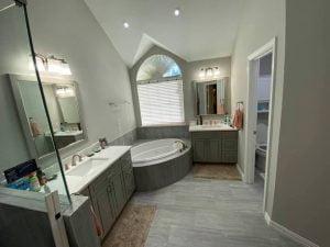 Deedie D Bathroom After - 3