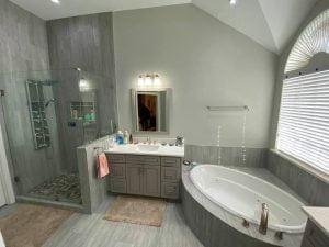 Deedie D Bathroom After - 4