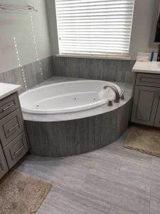 Deedie D Bathroom After - 5