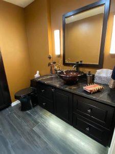 Eddie E Bathroom 1 After - 1