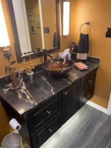 Eddie E Bathroom 1 After - 2