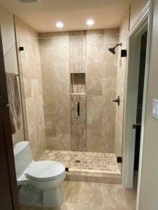 Eddie E Bathroom 2 After- 1