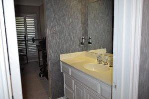Eddie E Bathroom 2 Before - 2