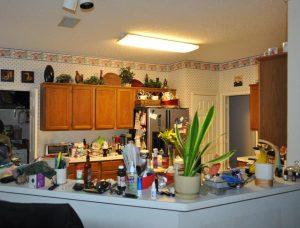 Wendy M Kitchen Before - 1